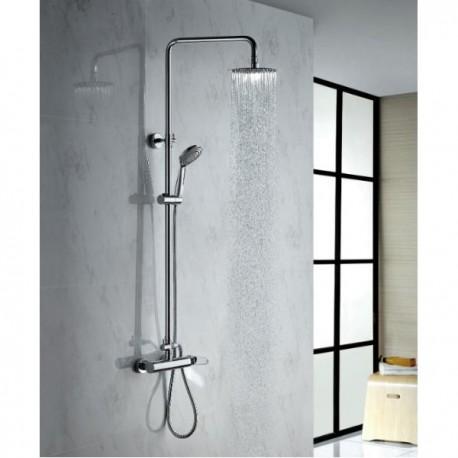 Conjunto de ducha PARIS monomando
