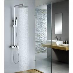 Conjunto de ducha BREMEN monomando