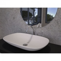 Lavabo Solid Surface ALTEA