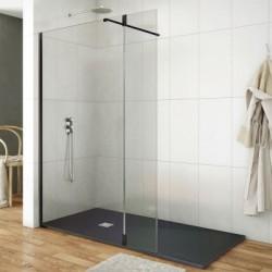 Mampara ducha cristal fijo AIRE